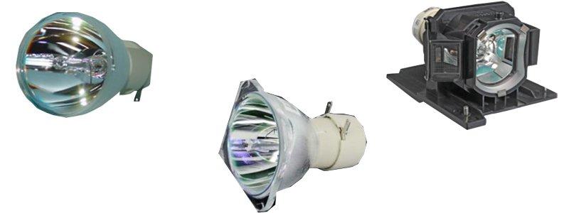 Λάμπες Projector